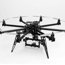 RC Aerial Videography production