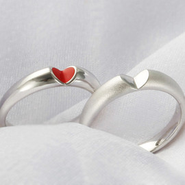 innopark - 'give u my heart' ring