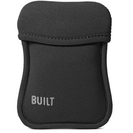 BUILT - Hoodie Camera Case (Black) by Aaron Lown And John Roscoe Swartz