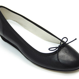 repetto - NOVA black
