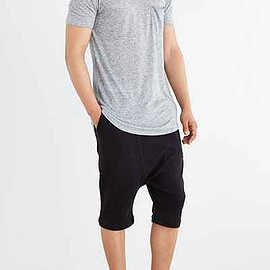 Urban Outfitters - Koto Extreme Dropped Knit Short