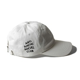 Anti Social Social Club - Weird Cap