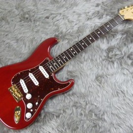 Fender Mexico - Fender Mexico Deluxe Players Strat