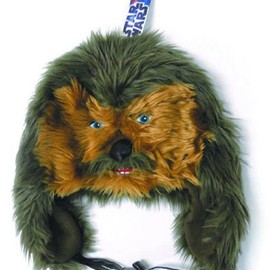 Comic Images - Chewbacca Hat