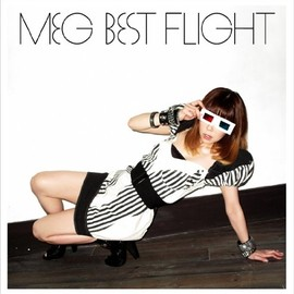 MEG - BEST FLIGHT - Normal Edition
