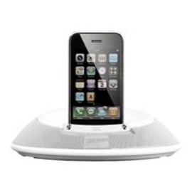 JBL - Station iPod JBL on Stage IIIP Blanc