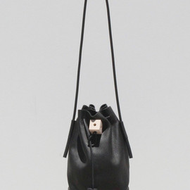 Building Block - Dice Favorite Bucket Bag