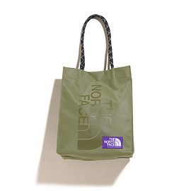 THE NORTH FACE PURPLE LABEL - TPE Shopping Bag S-KK