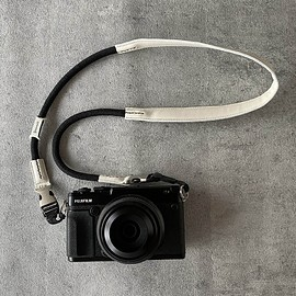 YOSEMITE STRAP - YOSEMITE CAMERA STRAP PRO PLUS BRESSON