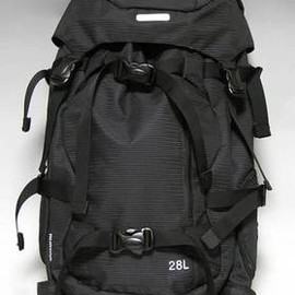 HEAD PORTER×BURTON - BACKPACK