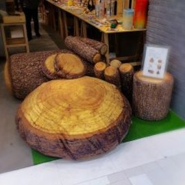 【MeroWings】TREE SEAT