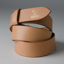 SON OF THE CHEESE - 2 HOLE IN ONE BELT
