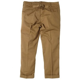 Visvim - Visvim High Water Chino Light Brown