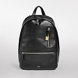 SKAGEN - Krøyer Leather Backpack