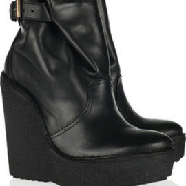 PIERRE HARDY - 11AW Short Boots
