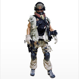 Hot Toys - Devgru (Version 2.0)