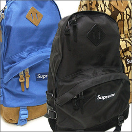 Supreme - 21st Backpack