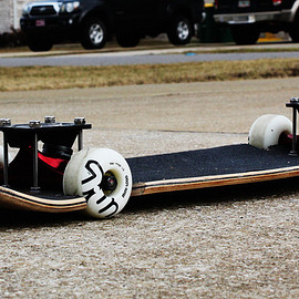 Crazy Lowered HELLAFLUSH Skateboard / Slammed  SK8