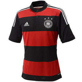 adidas - Germany Away S/S 2014/16