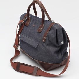 BILLYKIRK - Medium Carryall