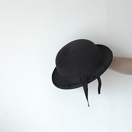 QUILP - Soft Coke Hat / Charcoal Grey