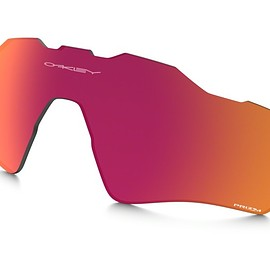 OAKLEY - PRIZM™ Road Radar EV Path Replacement Lenses - PRIZM ROAD