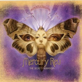Mercury Rev - Secret Migration