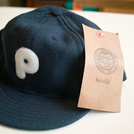 COOPERSTOWN BALL CAP, POPEYE - ベースボールキャップ