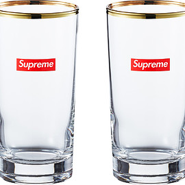 Supreme - Bar Glass