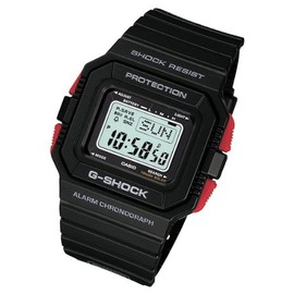 CASIO - G-SHOCK G-5500