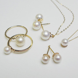 Jouete - K10 Pearl collection