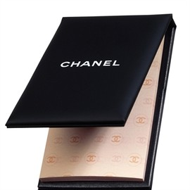 CHANEL - PAPIER MATIFIANT DE CHANEL