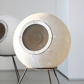 Elipson speaker 1960 France - BS40