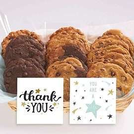 Better Cookies.ca - You are a Star Cookie Gift Basket