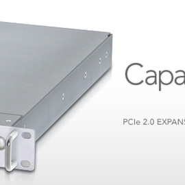 Echo Express Thunderbolt PCIe Expansion Chassis