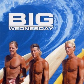 JOHN MILIUS - BIG WEDNESDAY