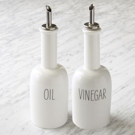 west elm - Oil + Vinegar Dispensers