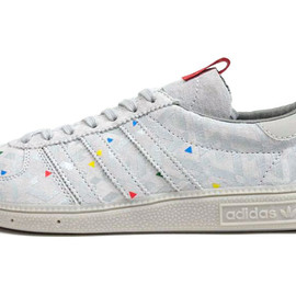 adidas - adidas BC 「KATE MOROSS」 「YOUR STORY」 「LIMITED EDITION for CONSORTIUM」