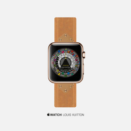 Apple × LOUIS VUITTON - Apple Watch × LOUIS VUITTON
