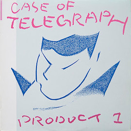 Various Artists - Case Of Telegraph: Product 1