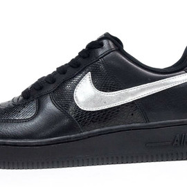 NIKE - (WMNS) AIR FORCE I 07 「LIMITED EDITION for ICONS」