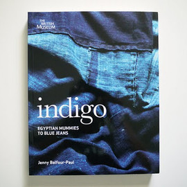 THE BRITISH MUSEUM - indigo