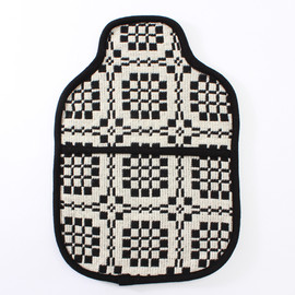 LABOUR AND WAIT - 【LABOUR AND WAIT】HOTWATER BOTTLE COVER