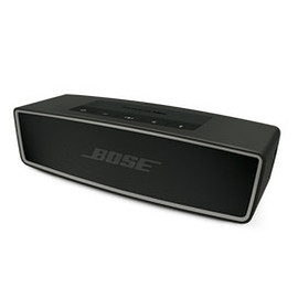 BOSE - SoundLink® Mini Bluetooth® speaker II