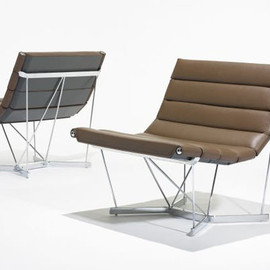 George Nelson & Associates - Catenary Chair