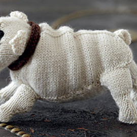 k - Knitted Dogs