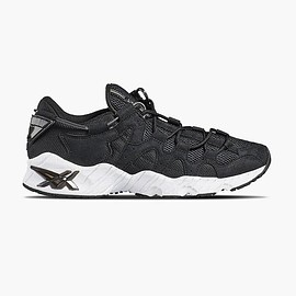 ASICS - Gel Mai OG - Black/White