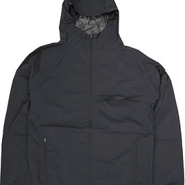 Propper - Packable Waterproof Jacket - Black