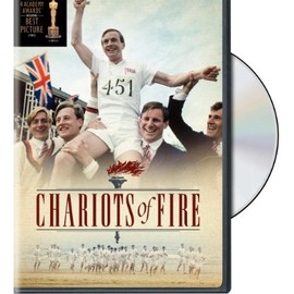 Hugh Hudson  - Chariots of Fire