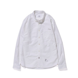 Stussy, BEDWIN & THE HEARTBREAKERS - Stussy & The Heartbreakers - B.D. Shirts ''FRANCESCO''(SOHO NIGHTS)